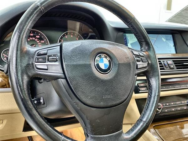 Used 2011 BMW 5 Series 535i xDrive | Marietta, GA