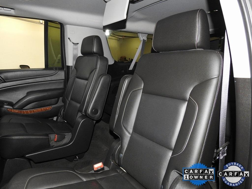 Used 2016 Chevrolet Suburban 1500 LTZ | Marietta, GA