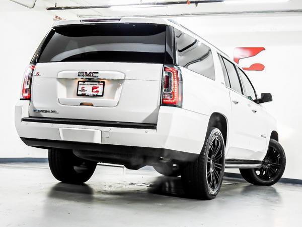 Used 2015 GMC Yukon XL SLT | Marietta, GA