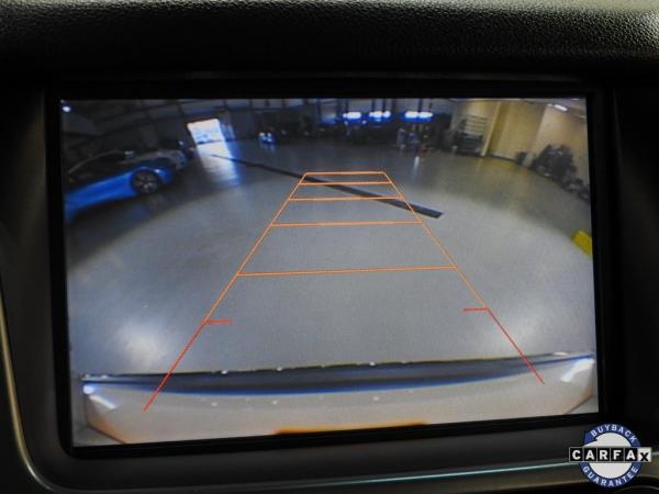 Used 2015 Chevrolet Tahoe LTZ | Marietta, GA