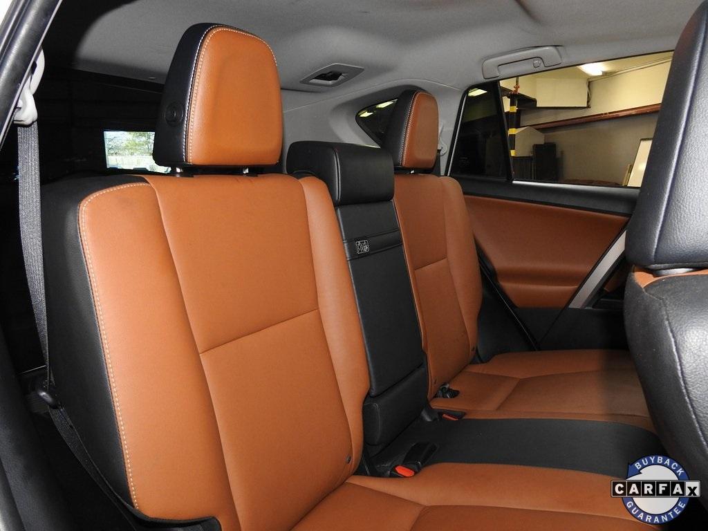 Used 2017 Toyota RAV4 Hybrid Limited   Marietta, GA