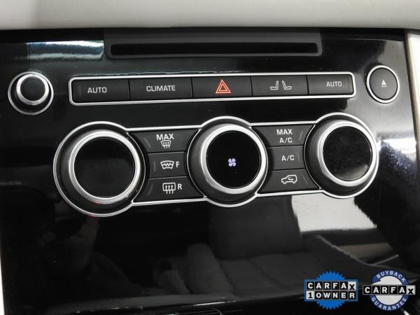 Used 2015 Land Rover Range Rover 5.0L V8 Supercharged | Marietta, GA
