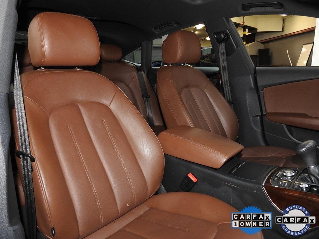 Used 2013 Audi A7    Marietta, GA