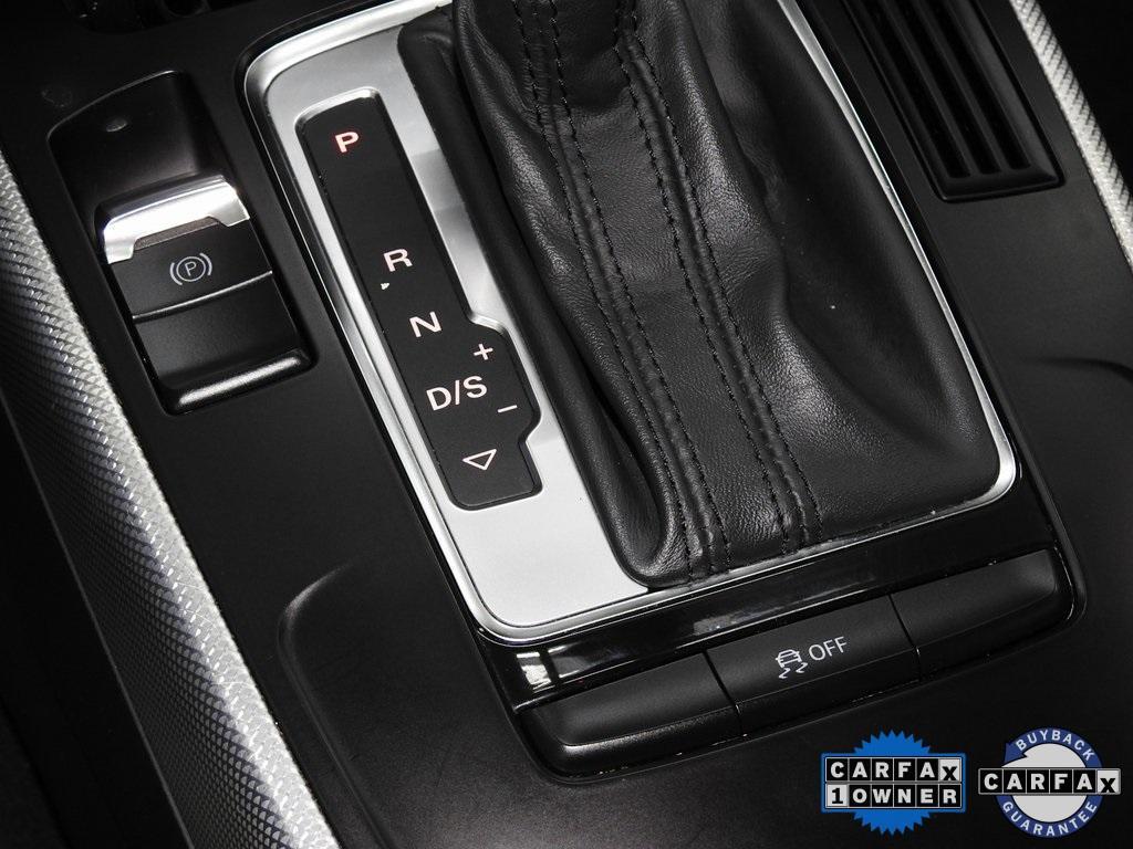 Used 2016 Audi A5 2.0T Premium   Marietta, GA