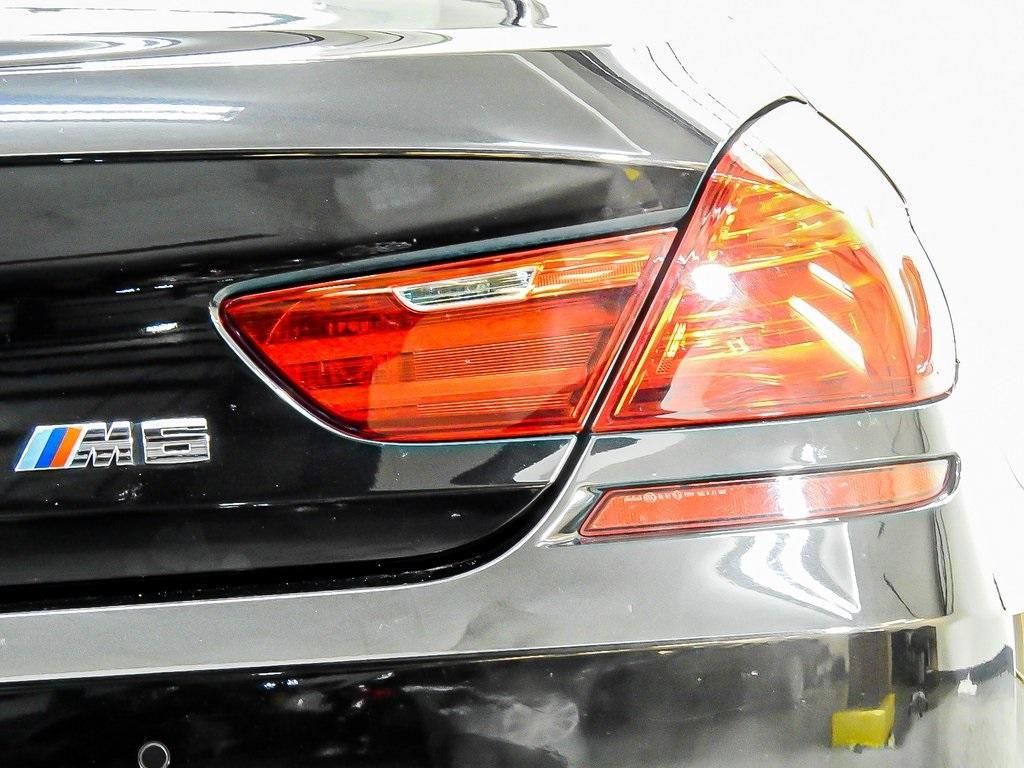Used 2016 BMW M6  | Marietta, GA