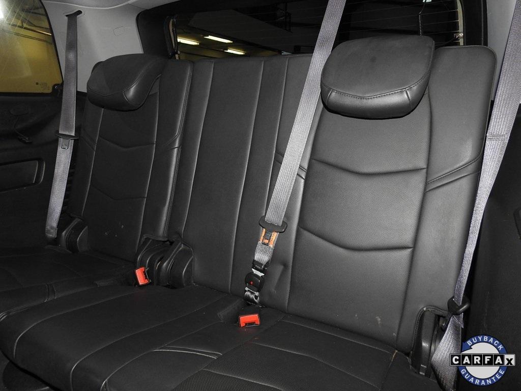 Used 2015 Cadillac Escalade Luxury | Marietta, GA
