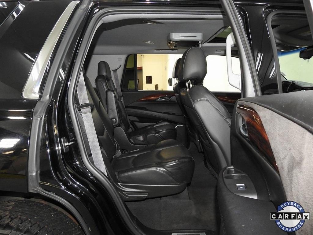 Used 2015 Cadillac Escalade Luxury   Marietta, GA