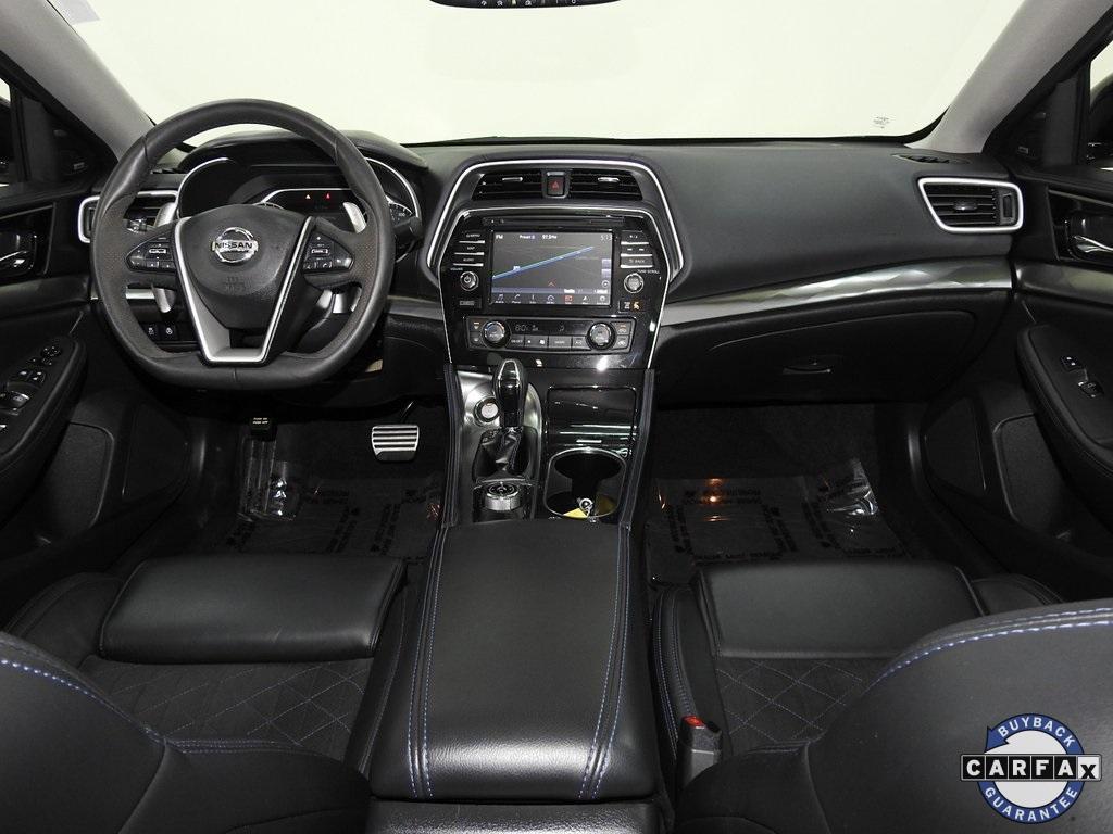 Used 2017 Nissan Maxima SR | Marietta, GA