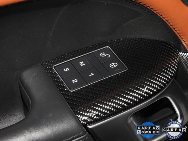 Used 2016 Land Rover Range Rover Sport 5.0L V8 Supercharged SVR | Marietta, GA