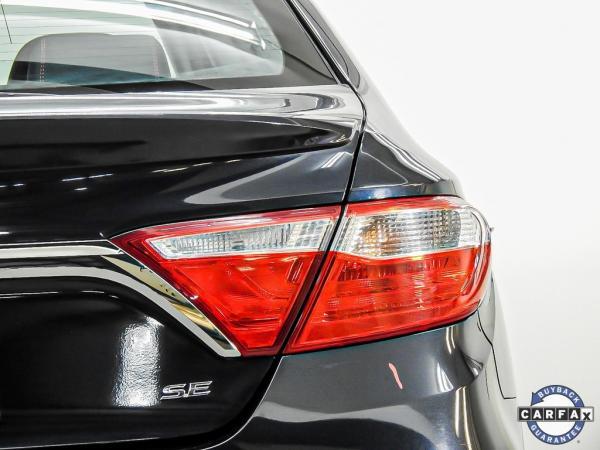Used 2017 Toyota Camry SE | Marietta, GA