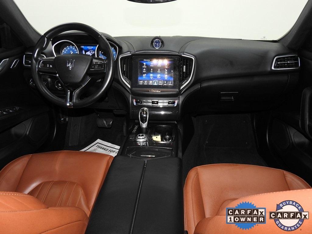 Used 2017 Maserati Ghibli    Marietta, GA