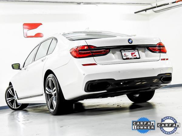Used 2019 BMW 7 Series 740i | Marietta, GA