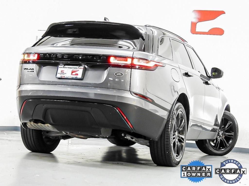 Used 2018 Land Rover Range Rover Velar D180 S   Marietta, GA
