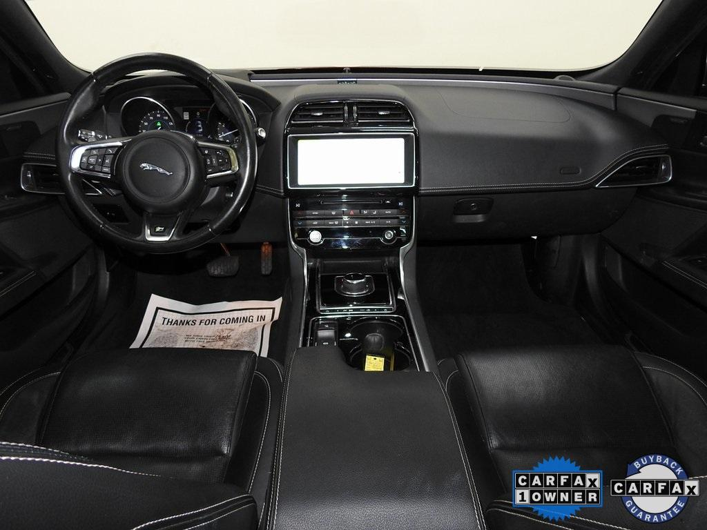 Used 2017 Jaguar XE 35t R-Sport | Marietta, GA