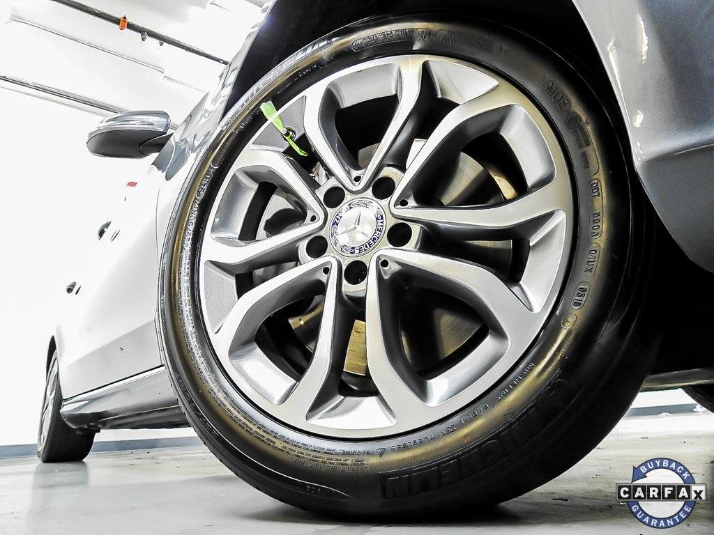 Used 2017 Mercedes-Benz C-Class C 300   Marietta, GA