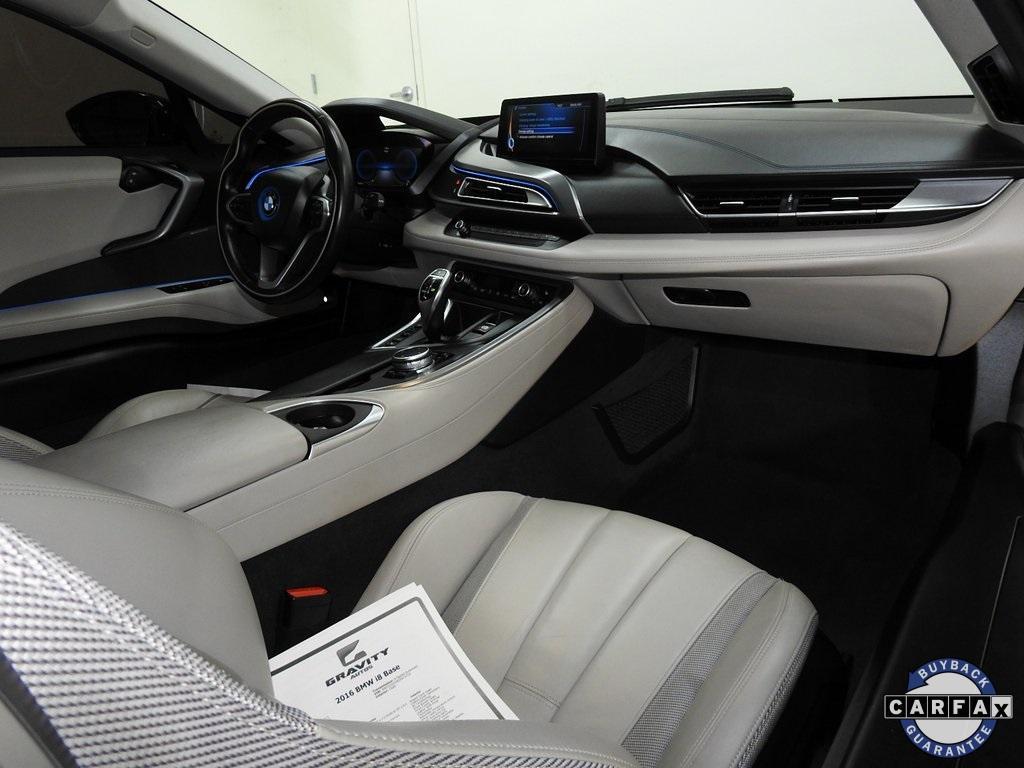Used 2016 BMW i8    Marietta, GA