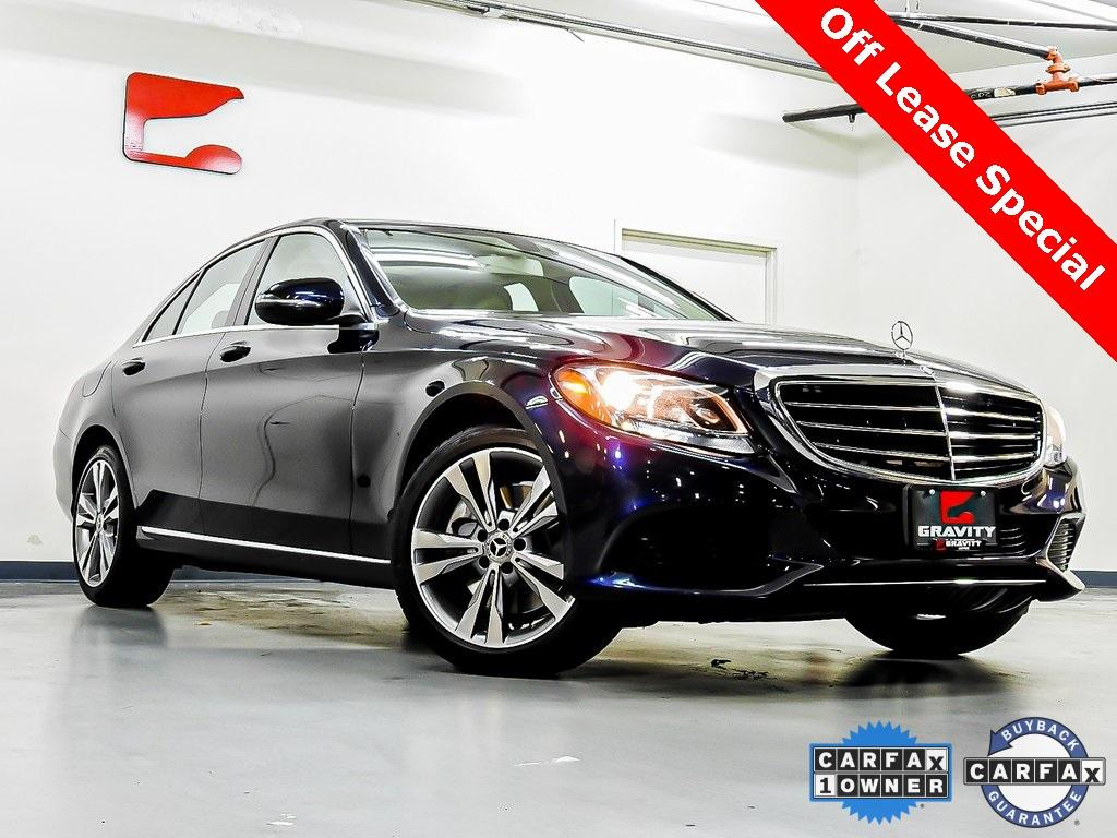 2017 Mercedes-Benz C-Class C 300 Stock # 220943 for sale ...