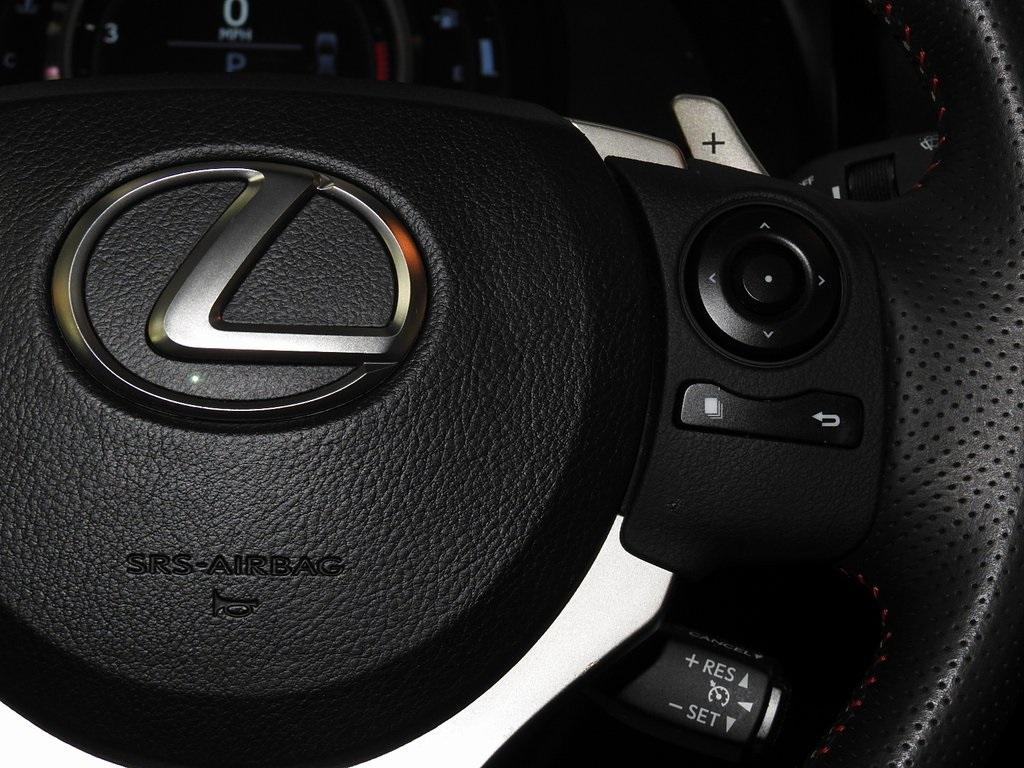 Used 2015 Lexus IS 350 | Marietta, GA