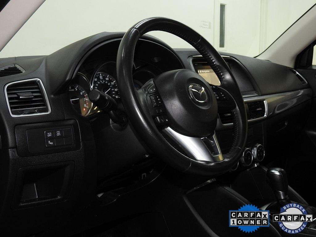 Used 2016 Mazda CX-5 Touring | Marietta, GA