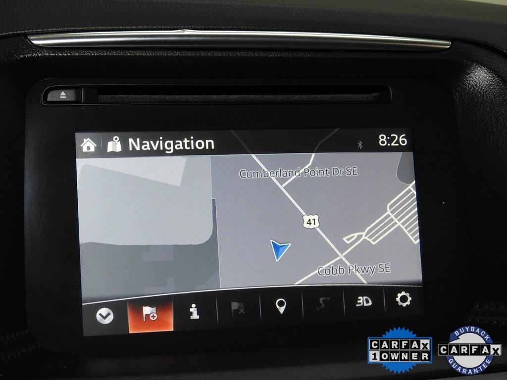 Used 2016 Mazda CX-5 Touring | Marietta, GA