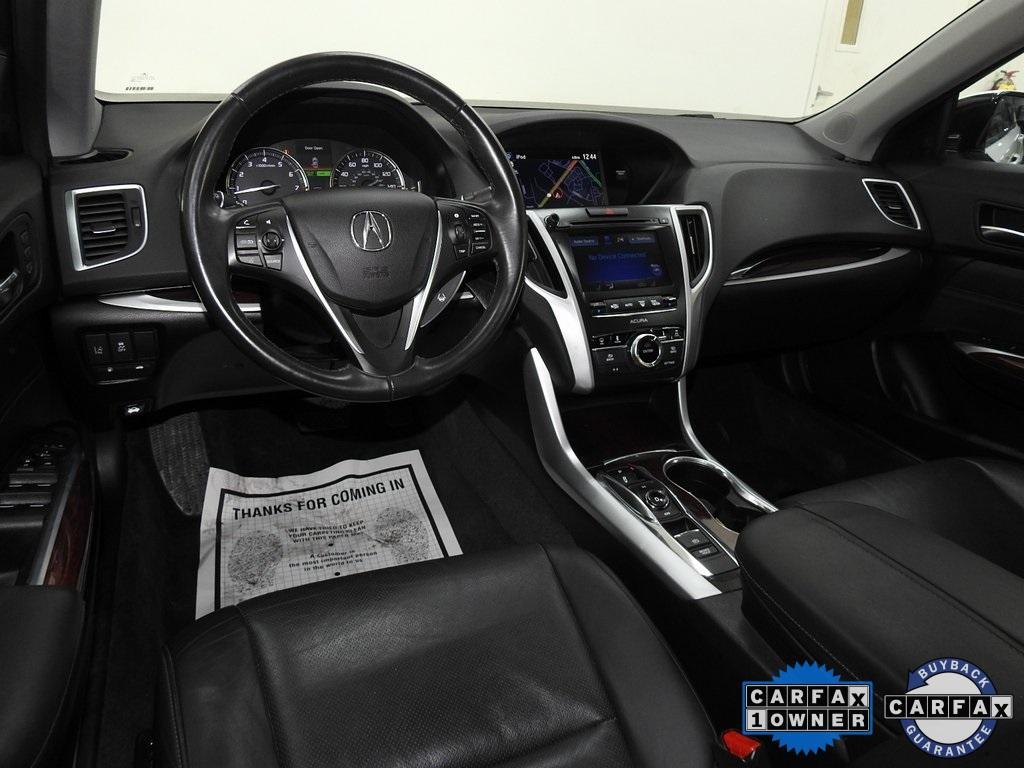 Used 2017 Acura TLX 3.5L V6 | Marietta, GA