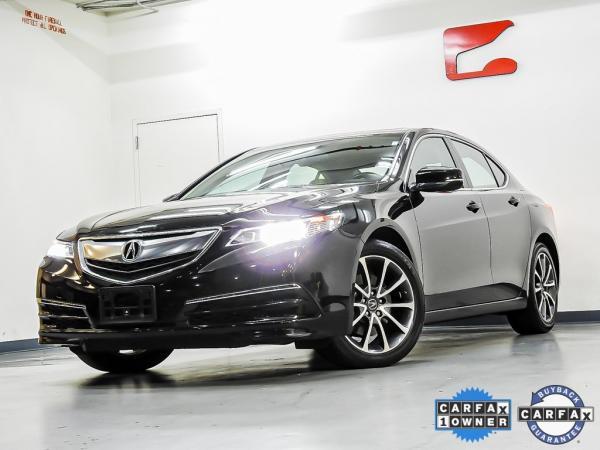 Used 2017 Acura TLX V6   Marietta, GA