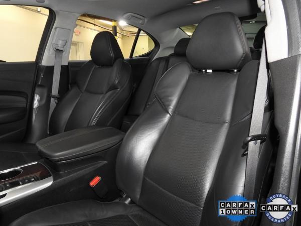 Used 2017 Acura TLX 2.4L | Marietta, GA