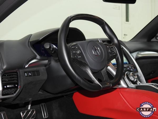 Used 2017 Acura NSX  | Marietta, GA