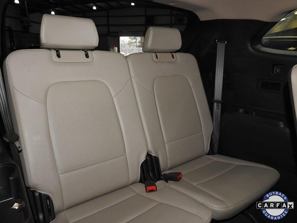 Used 2014 Hyundai Santa Fe Limited | Marietta, GA