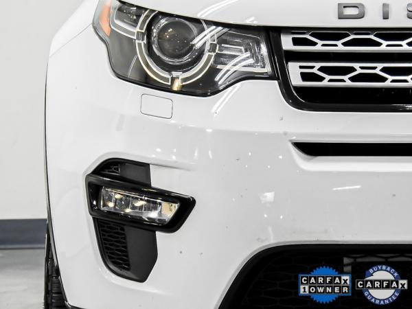 Used 2016 Land Rover Discovery Sport HSE | Marietta, GA