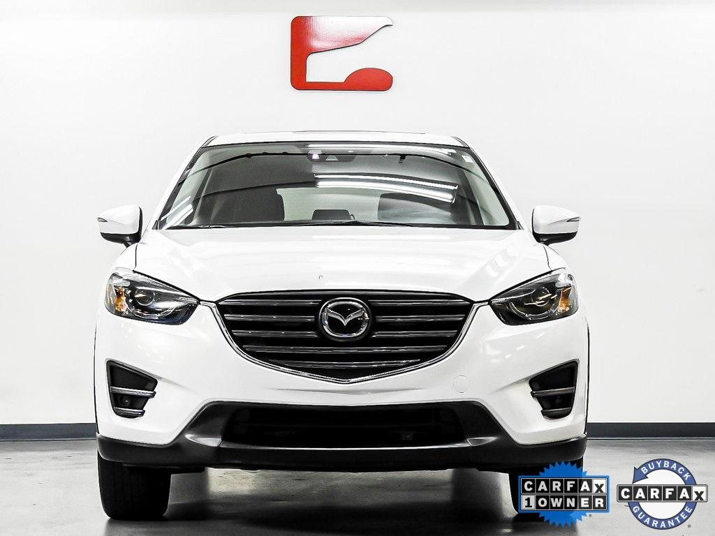 Used 2016 Mazda CX-5 Grand Touring | Marietta, GA