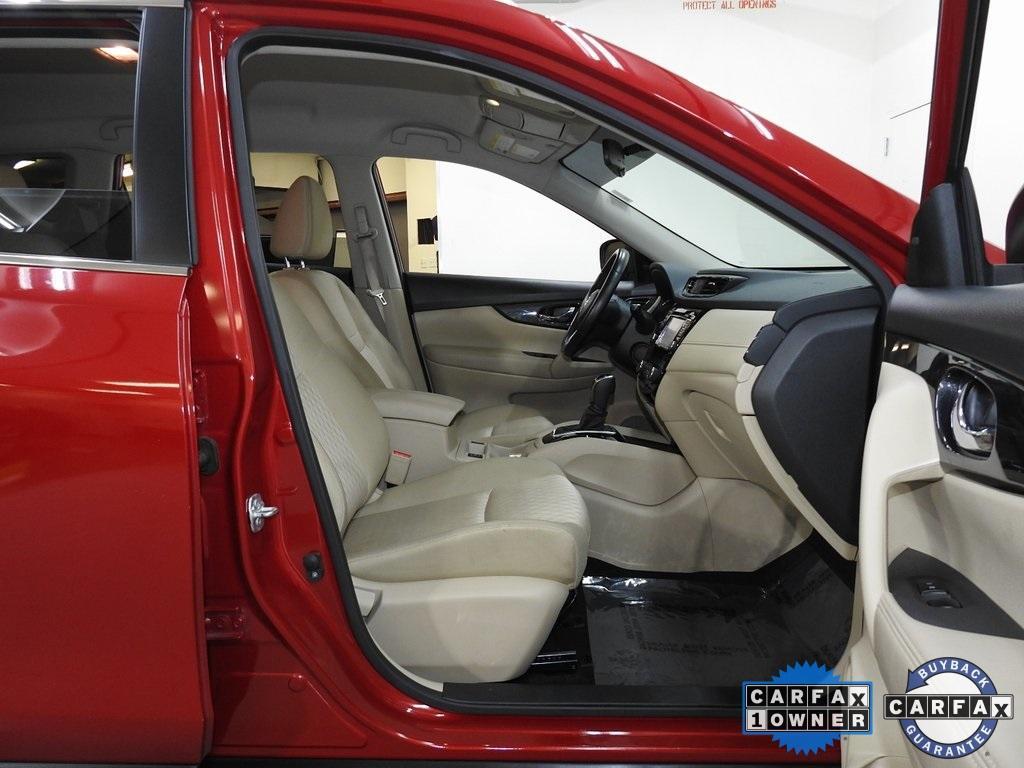 Used 2017 Nissan Rogue SV   Marietta, GA