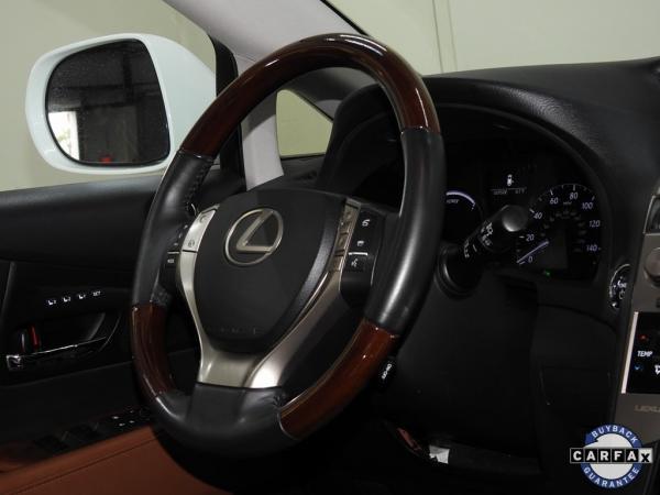 Used 2015 Lexus RX 450h | Marietta, GA