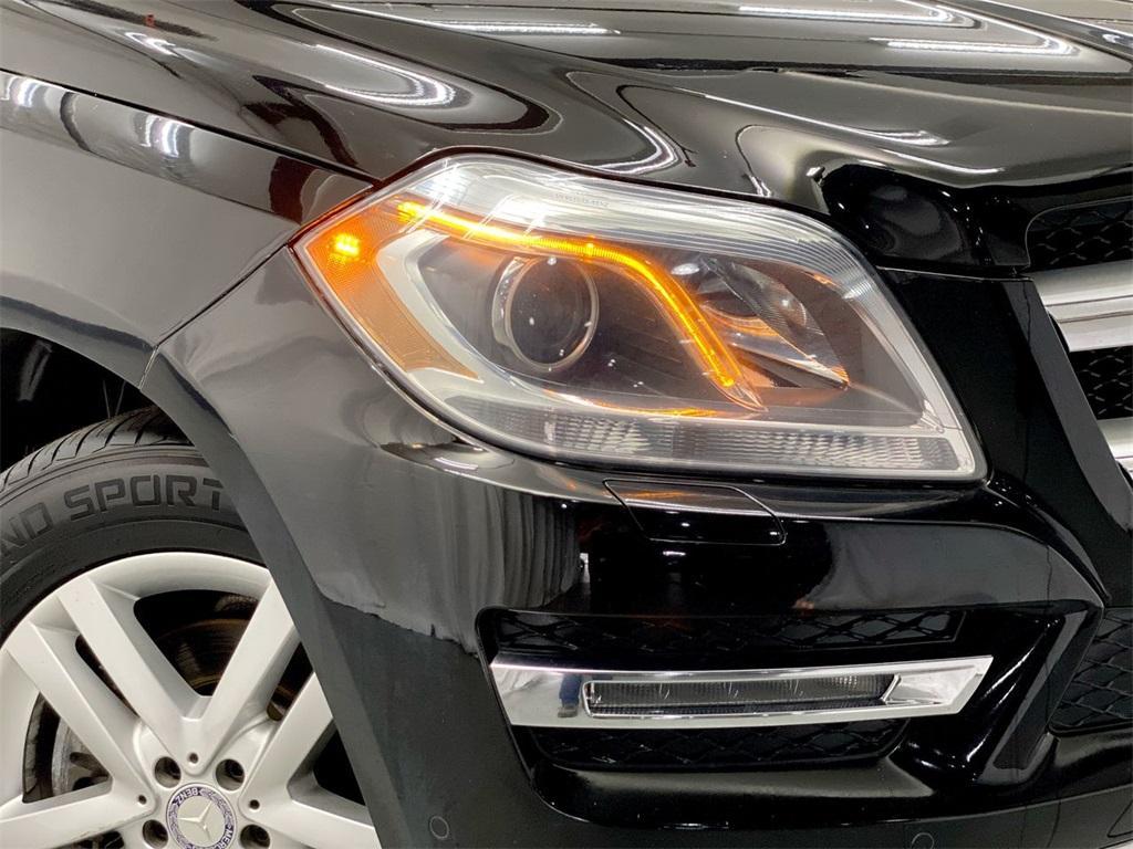 Used 2014 Mercedes-Benz GL-Class GL 450   Marietta, GA