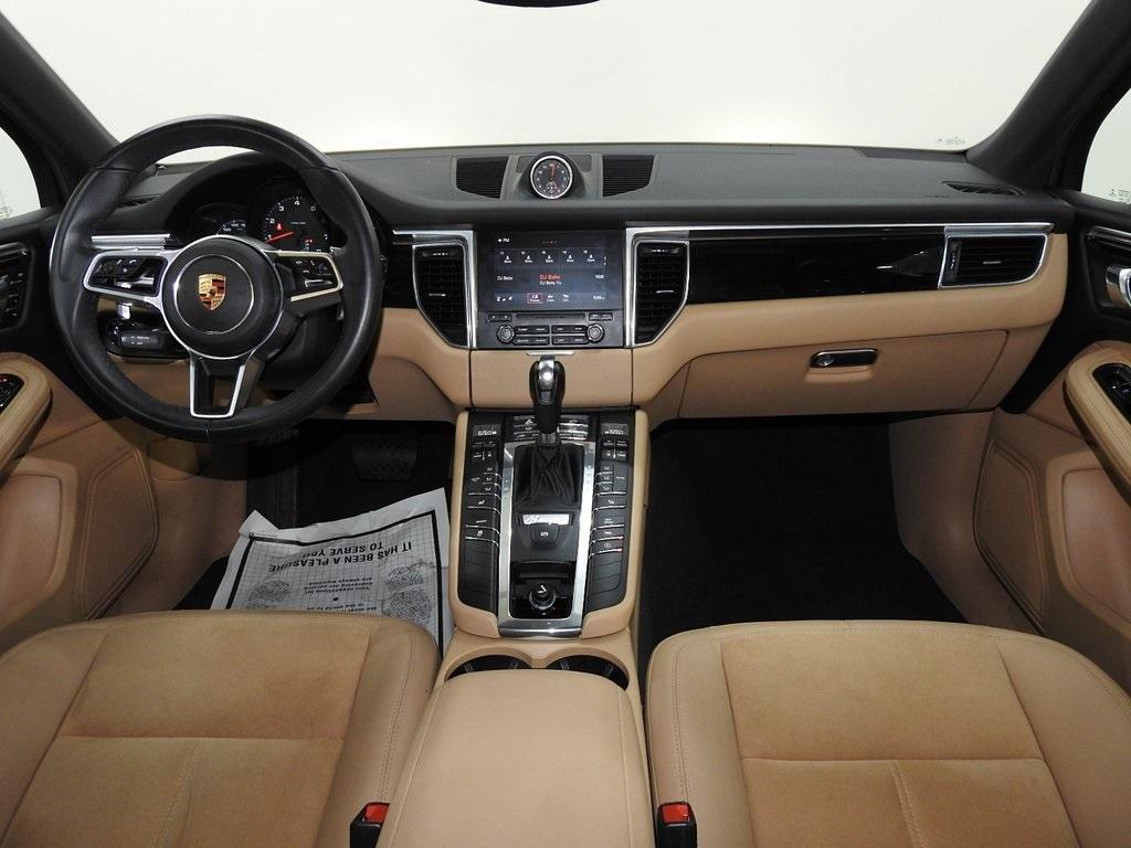 Used 2017 Porsche Macan  | Marietta, GA