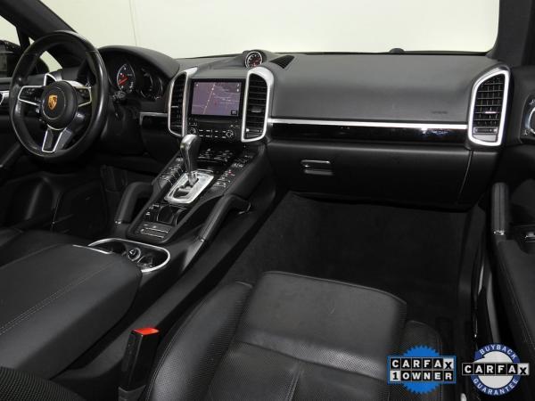 Used 2017 Porsche Cayenne Platinum Edition | Marietta, GA