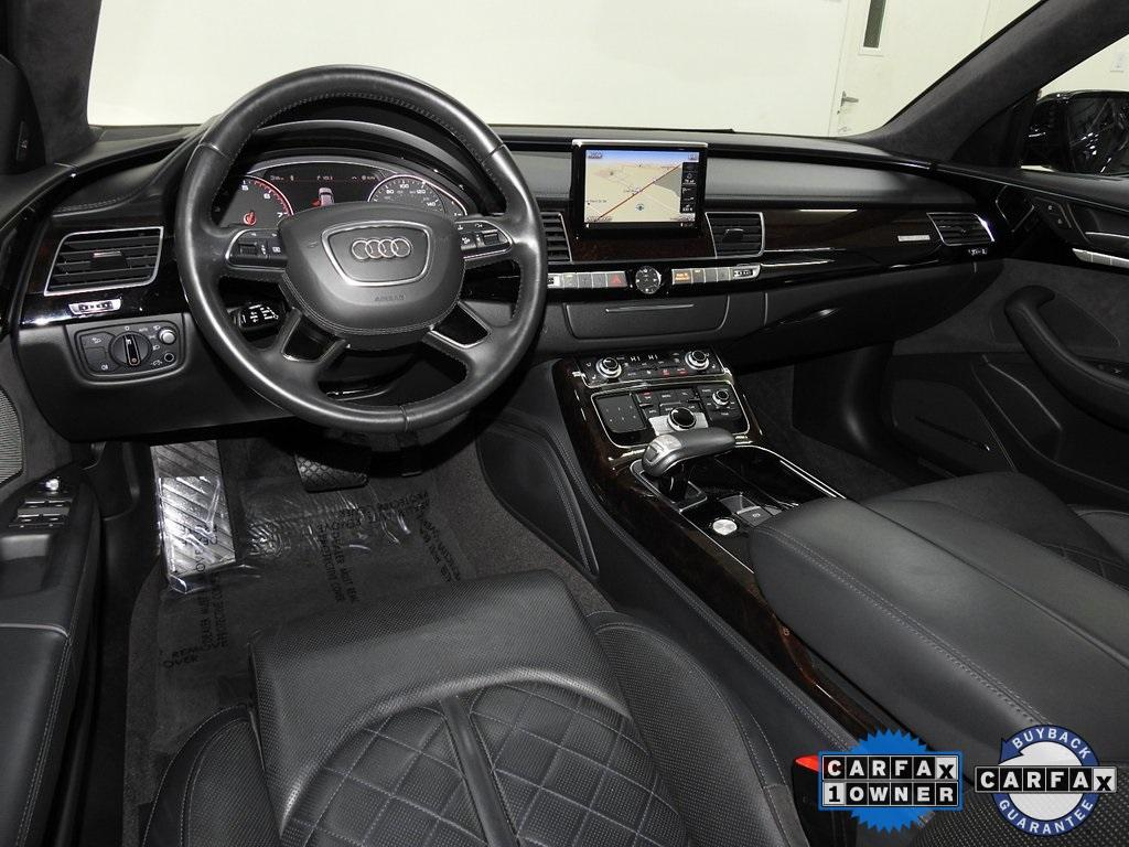Used 2017 Audi A8 L 4.0T Sport | Marietta, GA