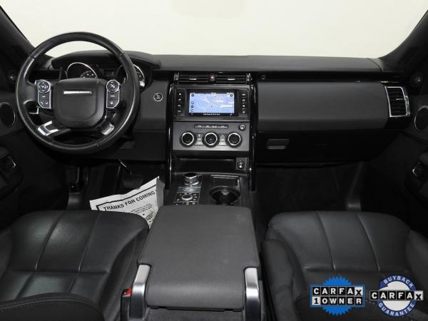 Used 2017 Land Rover Discovery SE | Marietta, GA