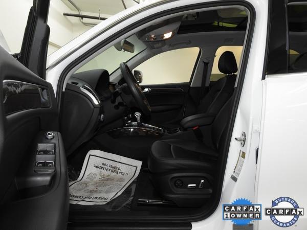 Used 2017 Audi Q5 2.0T Premium | Marietta, GA