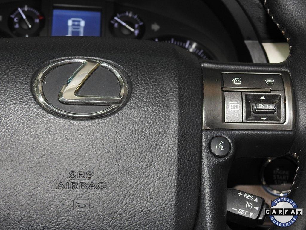 Used 2012 Lexus GX 460 | Marietta, GA