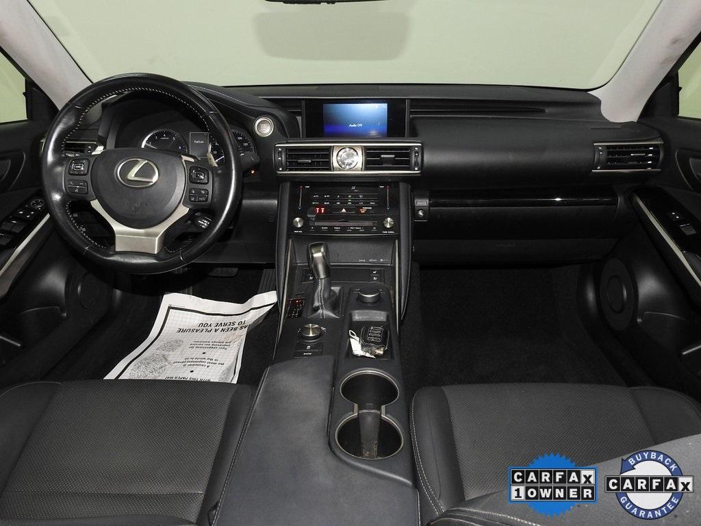 Used 2017 Lexus IS 300 | Marietta, GA