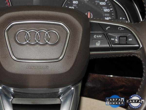 Used 2017 Audi Q7 3.0T Premium Plus   Marietta, GA