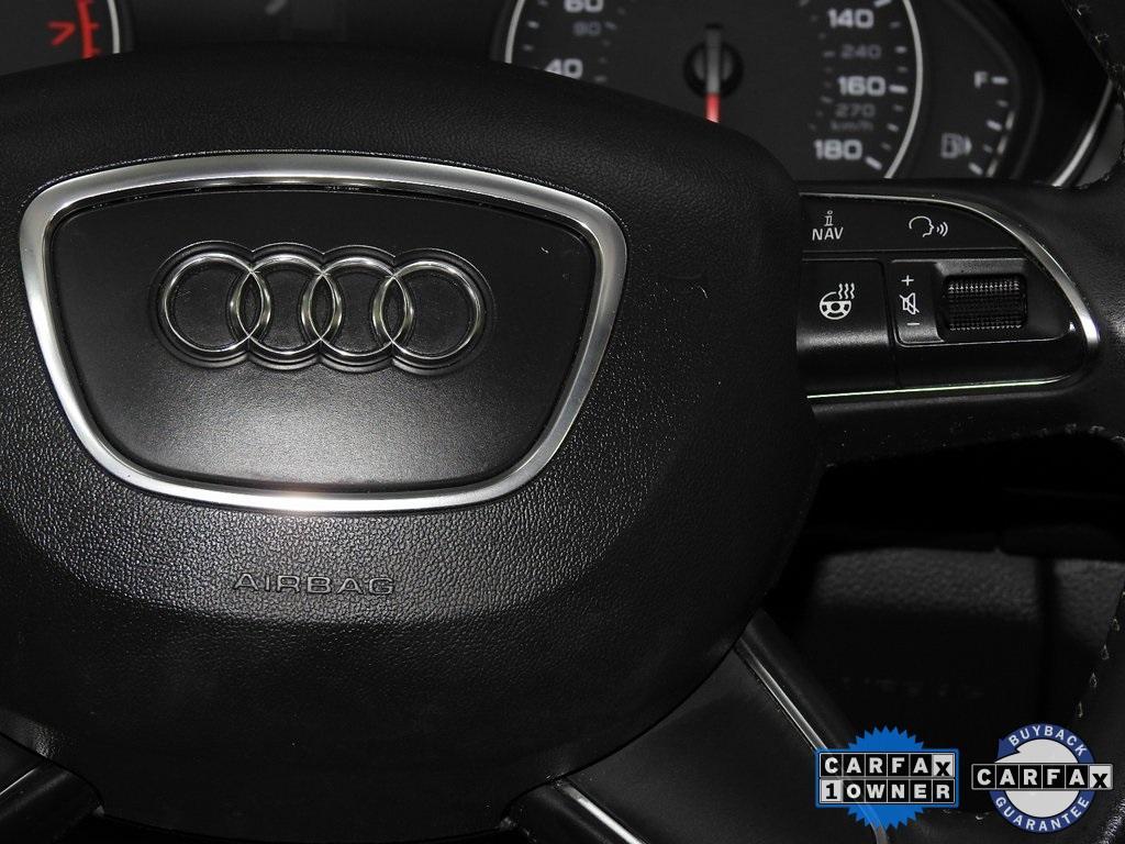 Used 2014 Audi A6 2.0T Premium | Marietta, GA