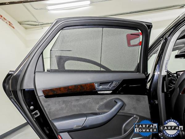 Used 2015 Audi A8 L 4.0T | Marietta, GA