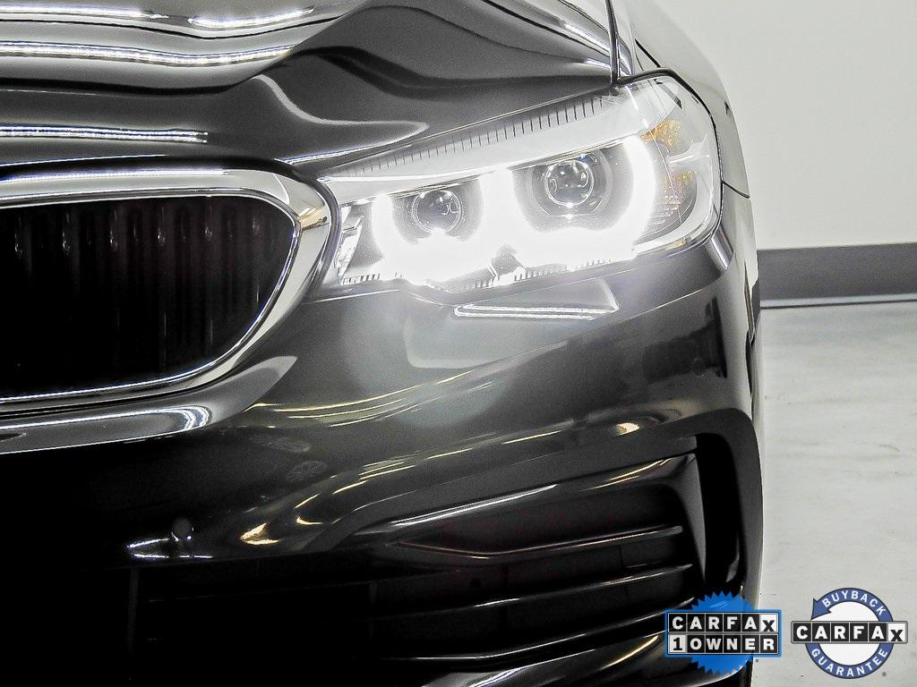 Used 2019 BMW 5 Series 530i | Marietta, GA