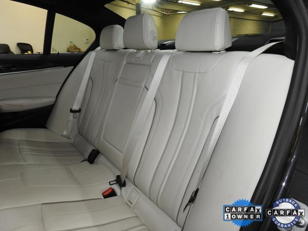 Used 2017 BMW 5 Series 530i | Marietta, GA