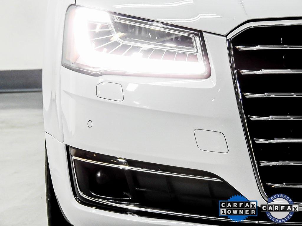 Used 2016 Audi A8 L 3.0T | Marietta, GA