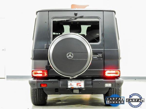 Used 2015 Mercedes-Benz G-Class G 550 | Marietta, GA