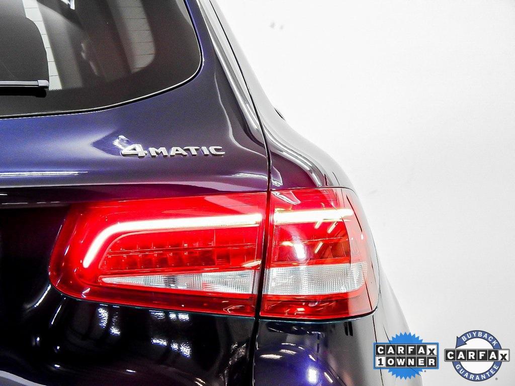 Used 2017 Mercedes-Benz GLC GLC 300   Marietta, GA