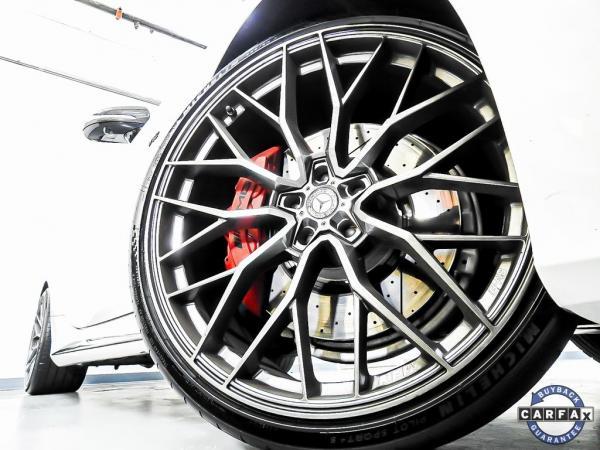 Used 2016 Mercedes-Benz S-Class S 65 AMG® | Marietta, GA